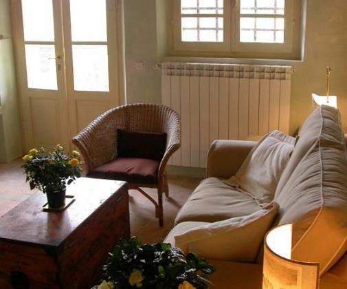 La Casetta (2 pers.), een van onze vakantiehuizen in Toscane