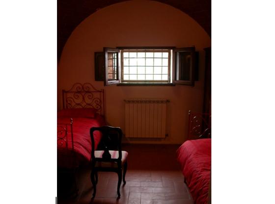 La Casa del Pergola (6 tot 8 pers.), een van onze vakantiehuizen in Toscane