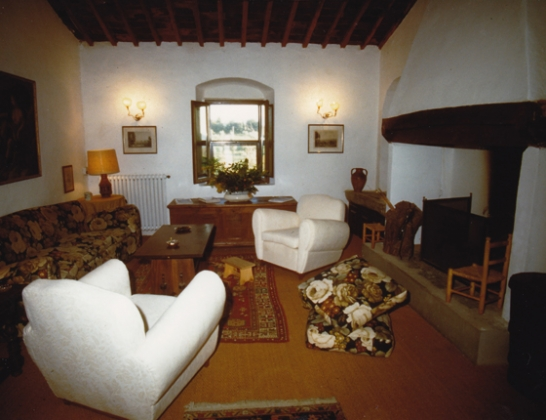 Landhuis Casa San Giuseppe (17 pers.), een van onze vakantiehuizen in Toscane