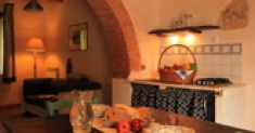 Appartement Basilico (2-3 pers.)