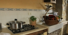 Appartement Impetella (4-5 pers.)