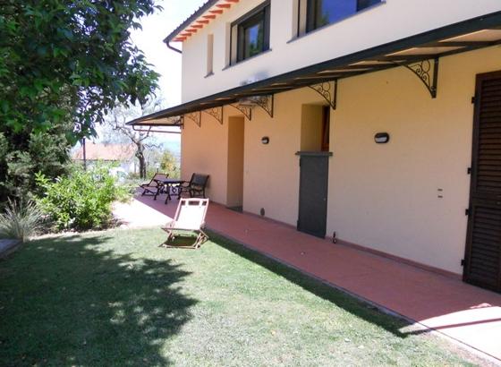 Appartement Tinaia (2-4 p) BG, een van onze vakantiehuizen in Toscane