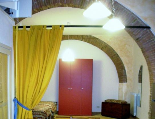 Appartement Cantina (2-3 p) BG, een van onze vakantiehuizen in Toscane
