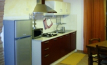 Appartement Cantina (2-3 p) BG