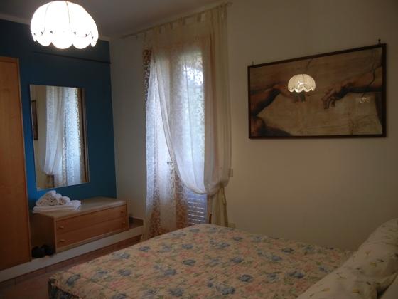 Appartement Tinaia en Cantina (4-7 p), een van onze vakantiehuizen in Toscane