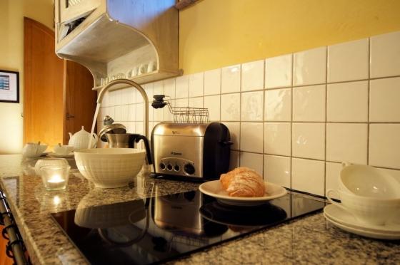 Appartement 1 -ANA(2-3 pers.), een van onze vakantiehuizen in Toscane