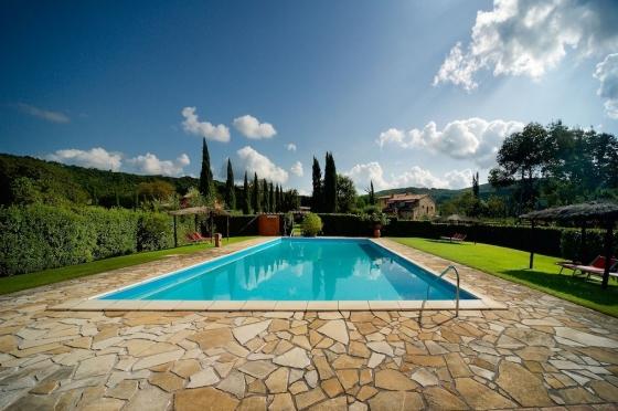 Appartement 6 CAUTHA (2 pers.), een van onze vakantiehuizen in Toscane