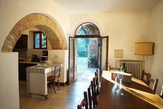 Landhuis La Torre (10 pers.), een van onze vakantiehuizen in Toscane