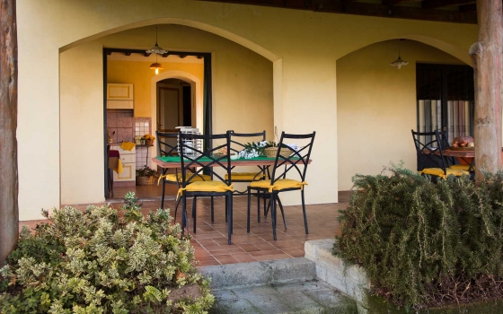 Limone, een van onze vakantiehuizen in Toscane
