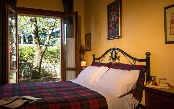 Uva, een van onze vakantiehuizen in Toscane