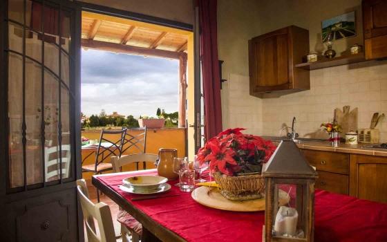 Lampone, een van onze vakantiehuizen in Toscane