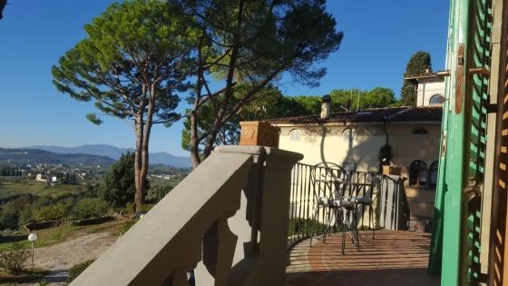 Il Poeta (4-6 pers.), een van onze vakantiehuizen in Toscane