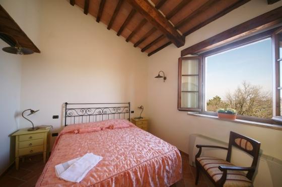 Cerchiare (2+2 p) 1ste verd, een van onze vakantiehuizen in Toscane