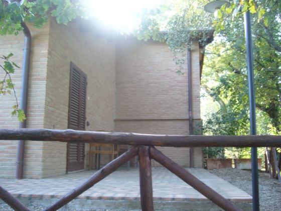 Casa Oliveto (3+2 p) BG, een van onze vakantiehuizen in Toscane