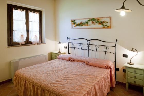 Casa Pogeri (2+2 p) BG, een van onze vakantiehuizen in Toscane
