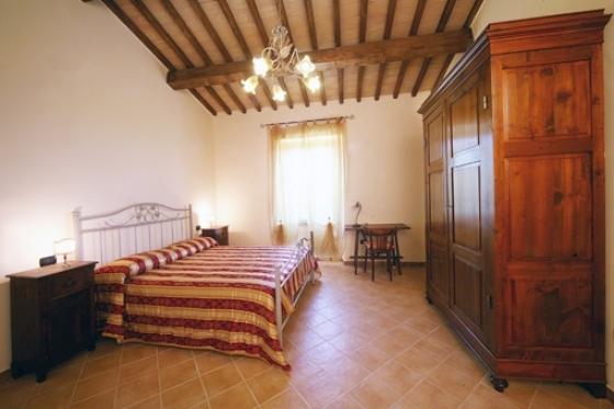 Casa Maria (4+3 p) BG, een van onze vakantiehuizen in Toscane