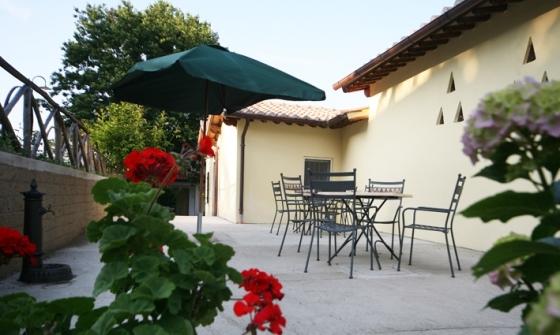 Casa Vittoria (2+3 p) BG, een van onze vakantiehuizen in Toscane