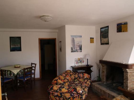 Lavanda (2-3 pers.), een van onze vakantiehuizen in Toscane
