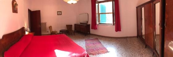 Mimosa (5-6 pers.), een van onze vakantiehuizen in Toscane