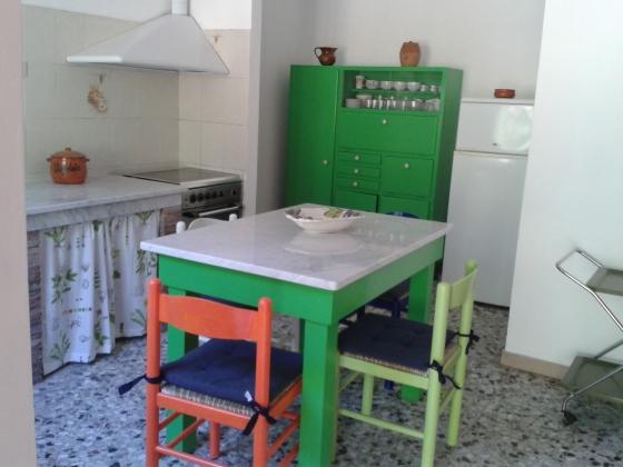 Le Rose (7-8 pers.), een van onze vakantiehuizen in Toscane
