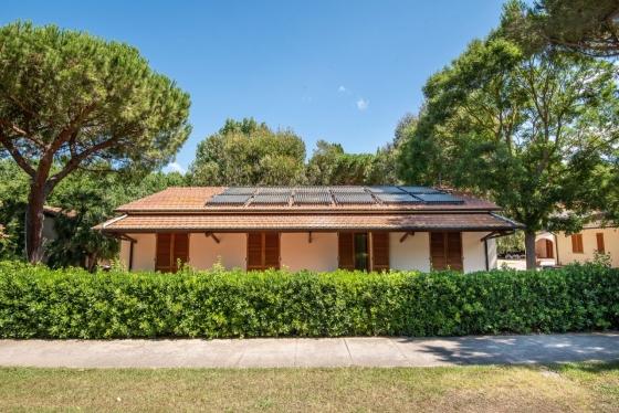 M2, een van onze vakantiehuizen in Toscane