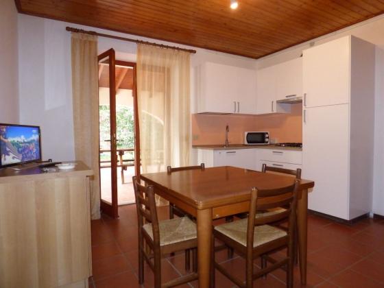 BS, een van onze vakantiehuizen in Toscane