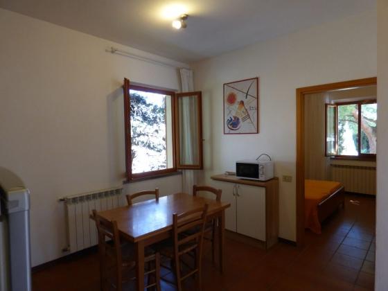 TS, een van onze vakantiehuizen in Toscane