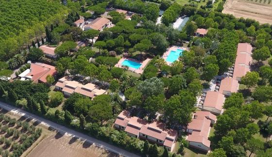 TC, een van onze vakantiehuizen in Toscane
