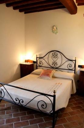 Sopra (4+2 personen), een van onze vakantiehuizen in Toscane