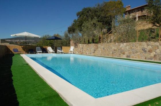 Sotto e sopra (8 tot 10 personen), een van onze vakantiehuizen in Toscane