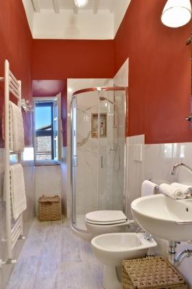 La Rosina (2 pers.), een van onze vakantiehuizen in Toscane