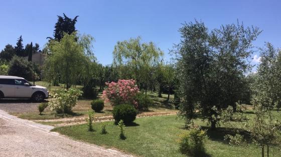Gallo 3, een van onze vakantiehuizen in Toscane