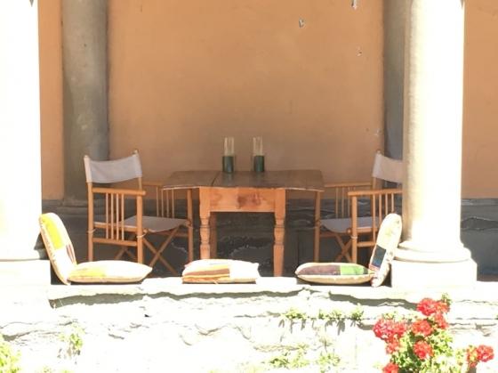 Colonne (2-4 pers.), een van onze vakantiehuizen in Toscane