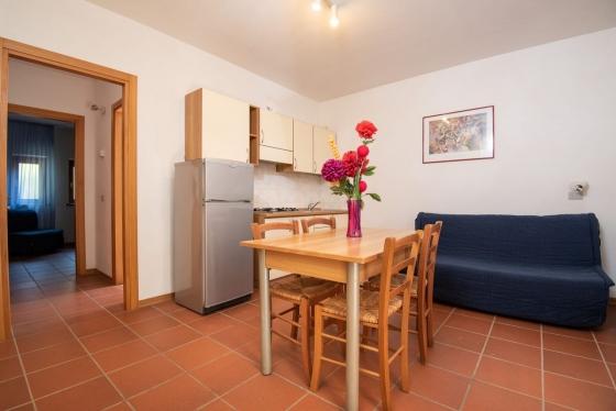 BD, een van onze vakantiehuizen in Toscane